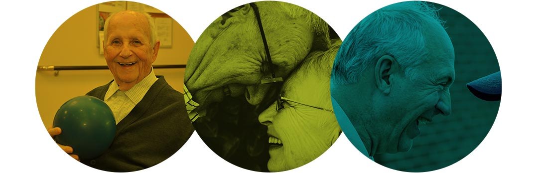 Centro de Día y Terapia para demencias en distintas fases y neurorehabilitación en Daño Cerebral.
