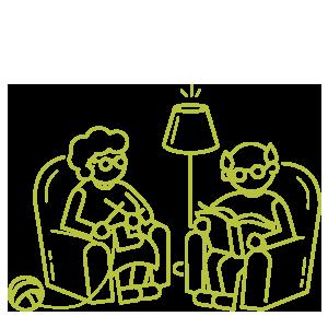Grupo de Socialiación para nuestros mayores