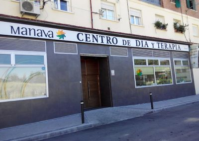 Manava Centro de Día y Terapia