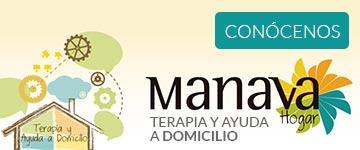 Manava Home - Terapia y Ayuda a Domicilio.
